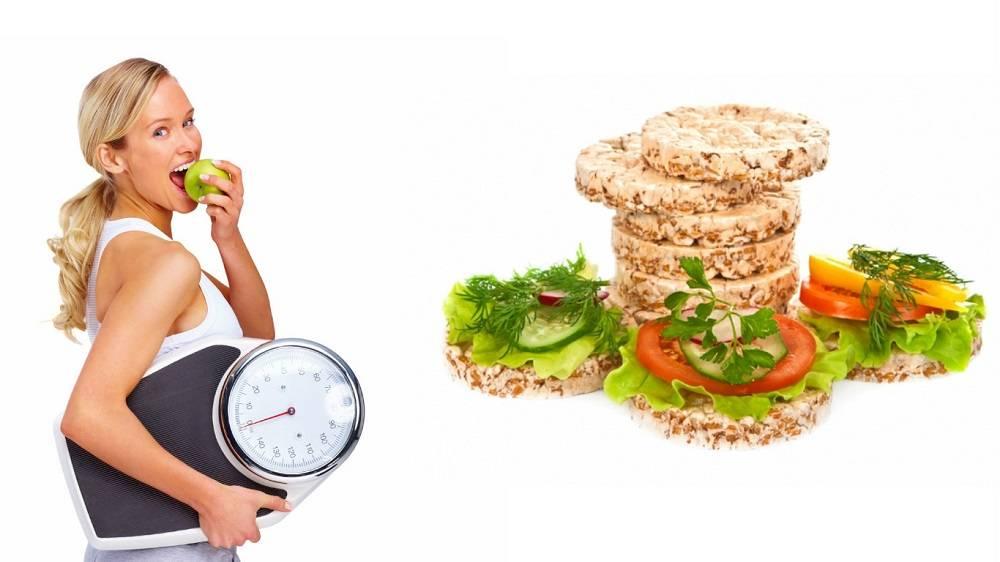 От углеводов толстеют? какие продукты можно есть без ограничений