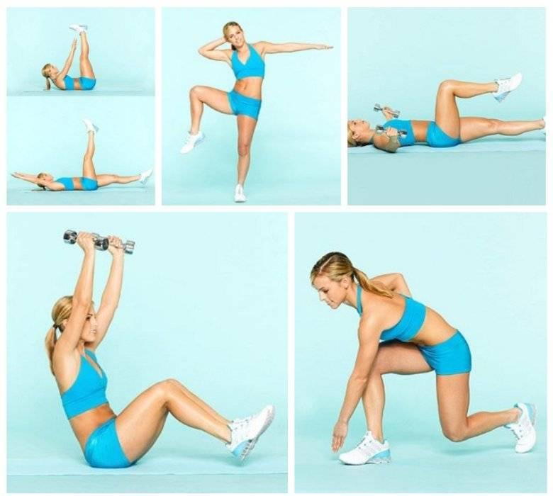 Как похудеть в ногах: упражнения, диета, эффективные процедуры