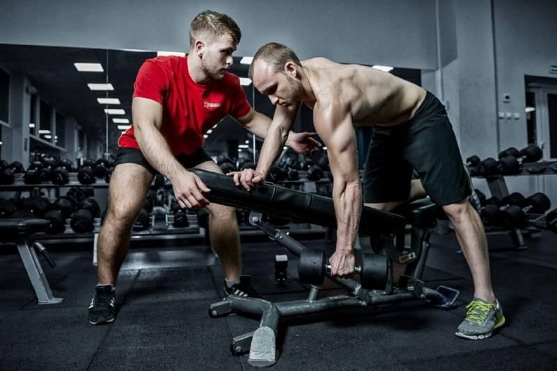 Как часто нужно тренироваться в тренажерном зале и ходить на фитнес