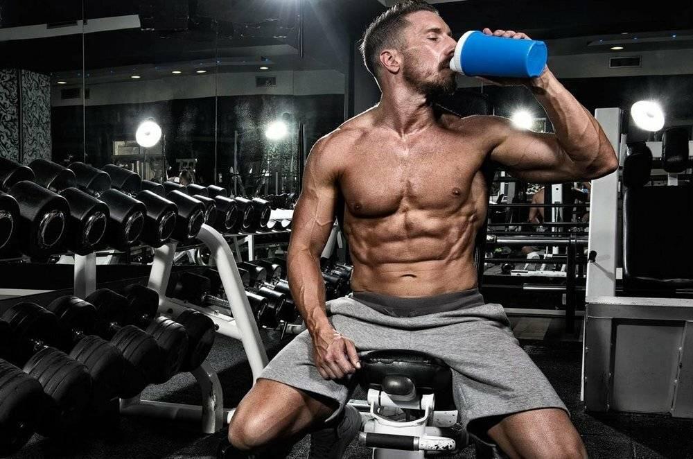 Восстановление после тренировки | musclefit