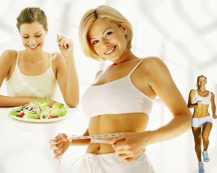 17 лучших способов сохранить потерю веса