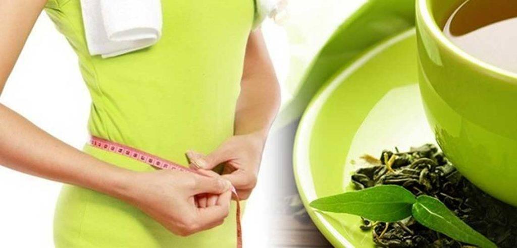 Похудение от зеленого чая, 3 причины для похудения