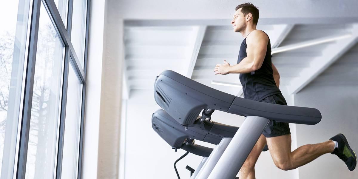 Польза и вред беговой дорожки, как заниматься для похудения, отзывы