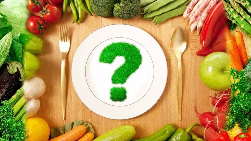 Спортивное питание и тренировки для вегетарианцев и веганов