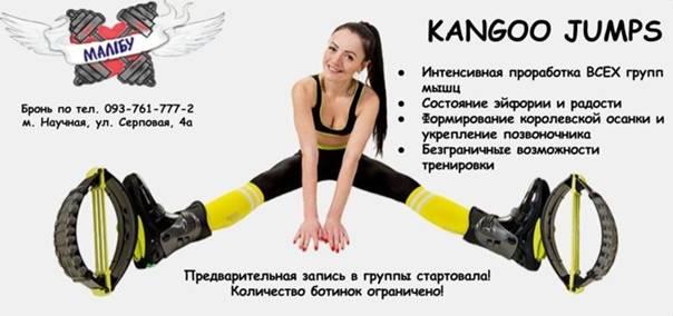 Джампинг-фитнес: 10 самых весёлых и эффективных упражнений в вашей жизни the-challenger.ru