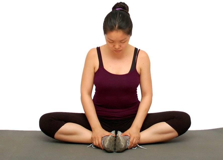 Упражнение лягушка — как правильно делать для растяжки мышц   сайт для здорового образа жизни