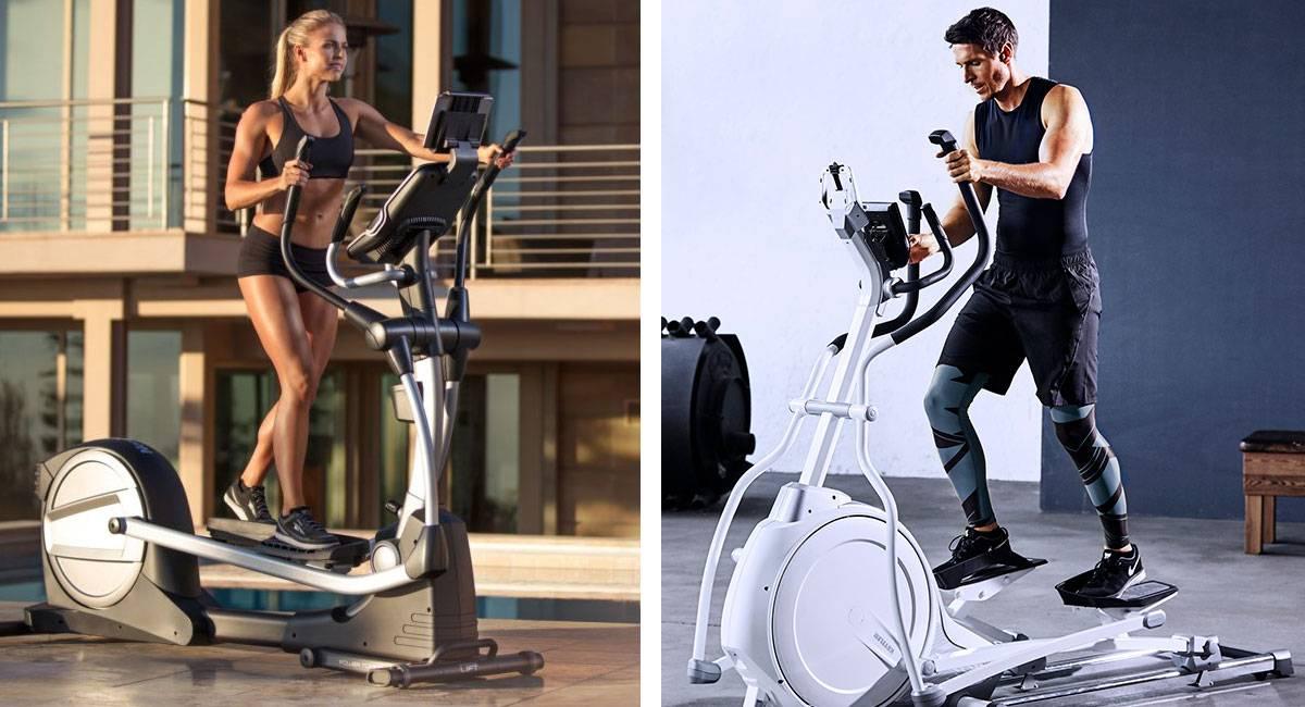 Что лучше беговая дорожка или эллиптический тренажер?