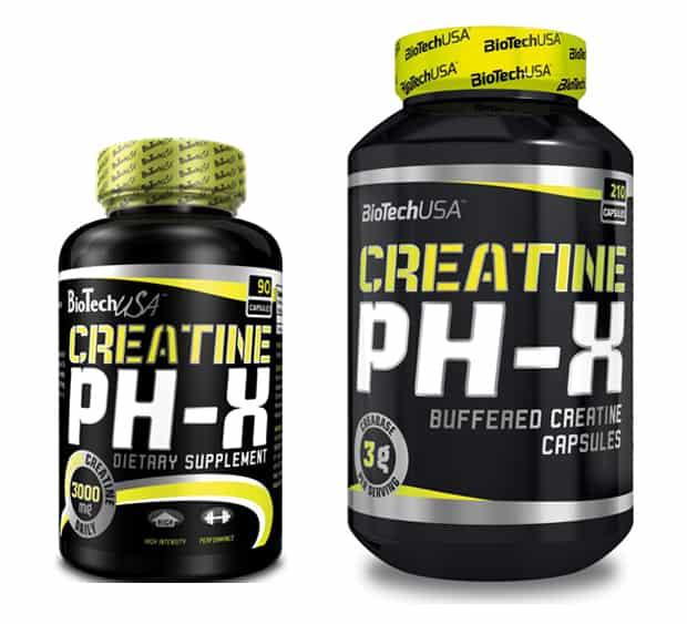 100% creatine monohydrate от biotech: описание и состав