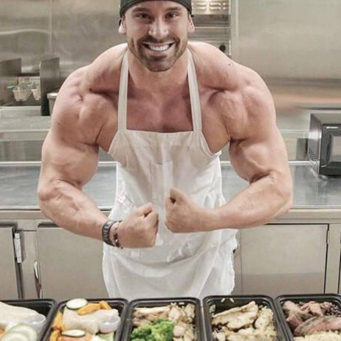 Самые калорийные продукты для набора веса: высококалорийная еда для тех, кто хочет поправиться и увеличить массу тела