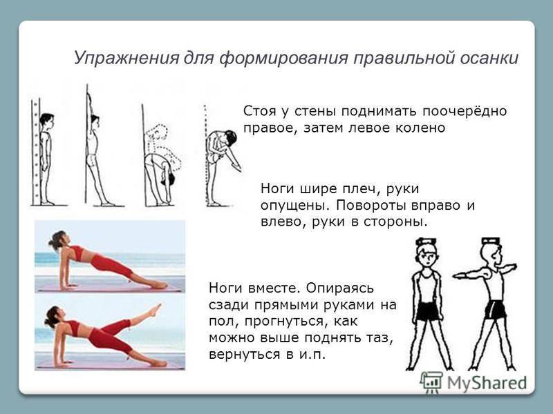 Как стать выше ростом - упражнения, питание, лекарства