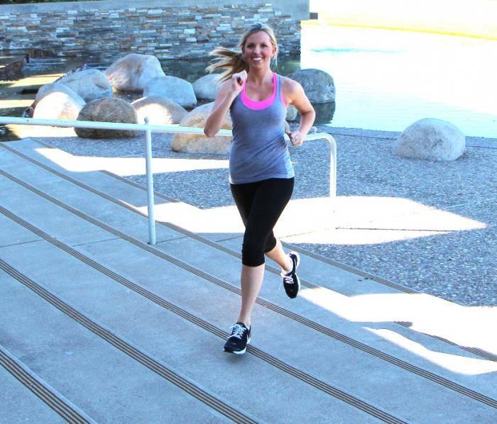 Как правильно бегать, чтобы похудеть в животе за короткий срок