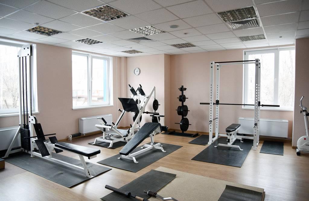 Бизнес-план фитнес-клуба