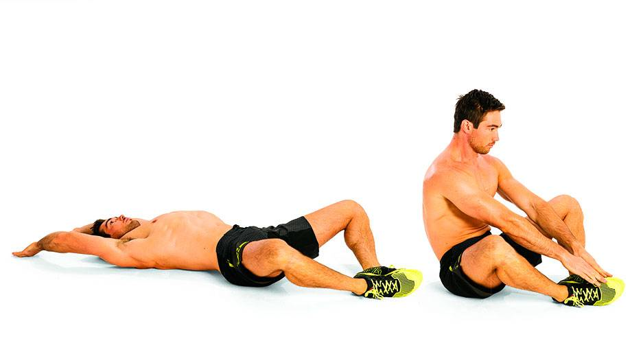 5 важнейших упражнений с собственным весом, которые должен делать каждый