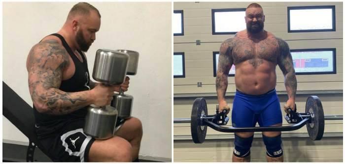 Стронгмен — кто самые популярные атлеты россии и мира? в чем особенность силового экстрима