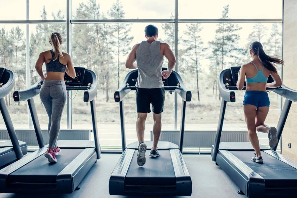 Польза фитнеса: 10 причин пойти в фитнес-клуб