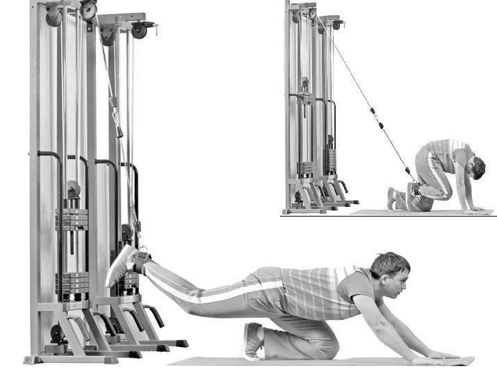 Фитнес «наизнанку»: риск получения травмы и самые травмоопасные упражнения