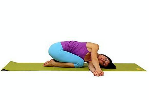 8 упражнений для здоровой шеи