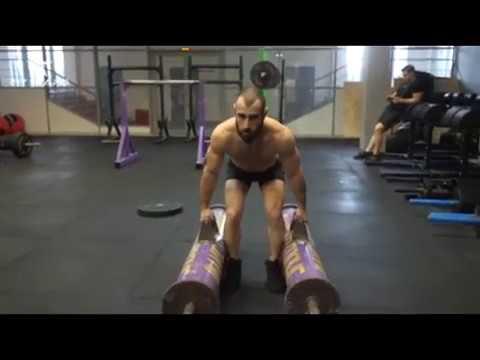 Виктор блуд — биография, рост, вес и возраст известного силового атлета и фитнес блогера