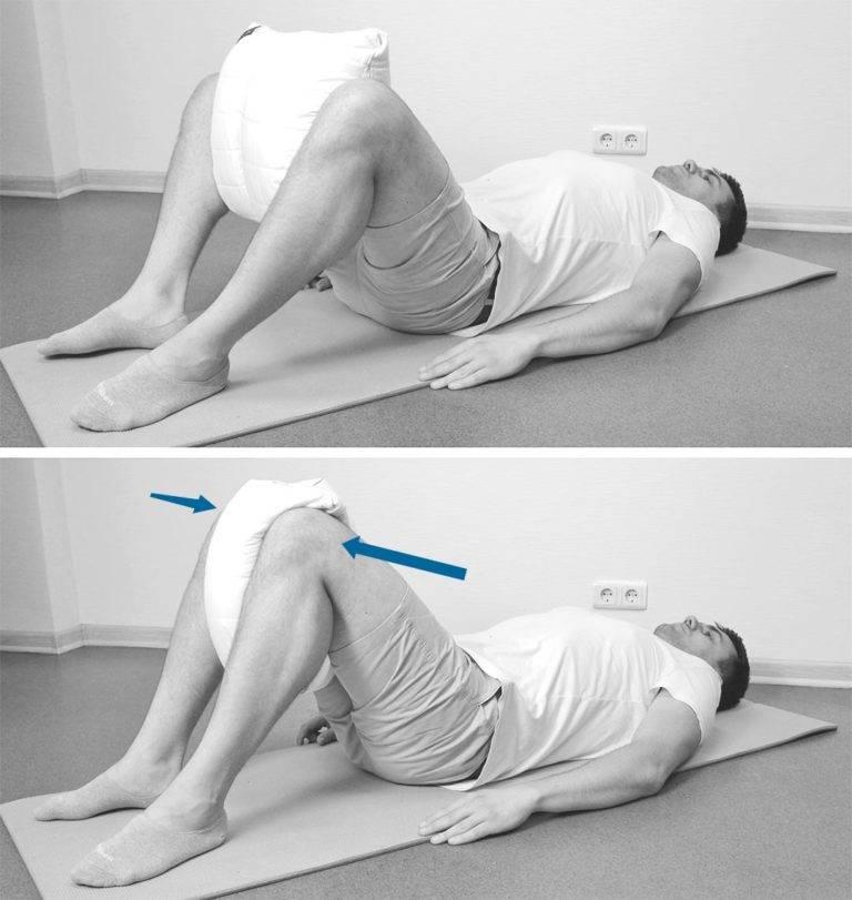 Топ-20 упражнений на растяжку спины (подходит и начинающим!)