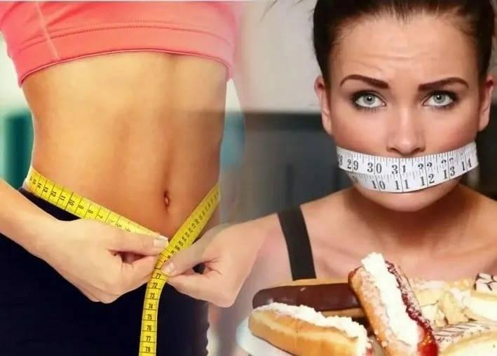 Чтобы легко худеть инеголодать. девять советов, которые действительно помогут