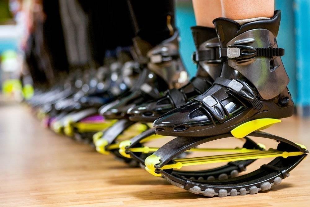 Прыгай и худей: 20 преимуществ фитнес-тренировок кенго джамп - beauty hub