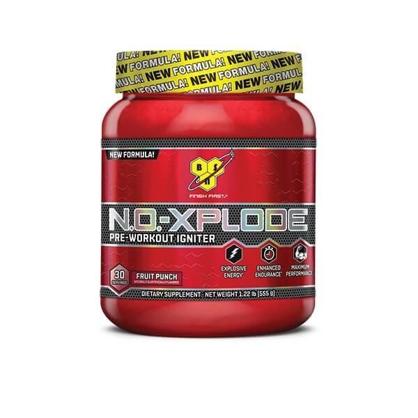 No-xplode legendary pre-workout 1110 гр - 2.45lb (bsn) купить в москве по низкой цене – магазин спортивного питания pitprofi