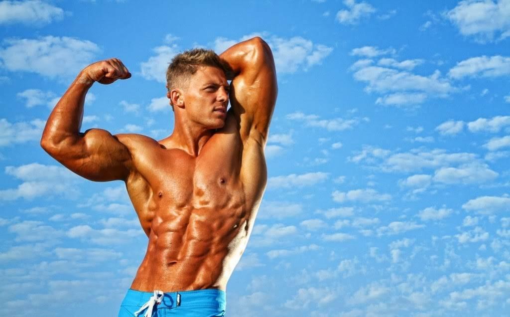 Преображение тела: похудей как джастин    стив кук steve cook рост и вес особенности тренировок и диеты