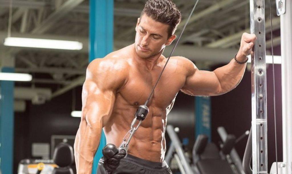 Гипертрофия мышц: виды и как ее добиться