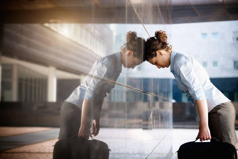 5 вещей, которые делают психологически устойчивые люди, чтобы их не сломили неудачи и падения