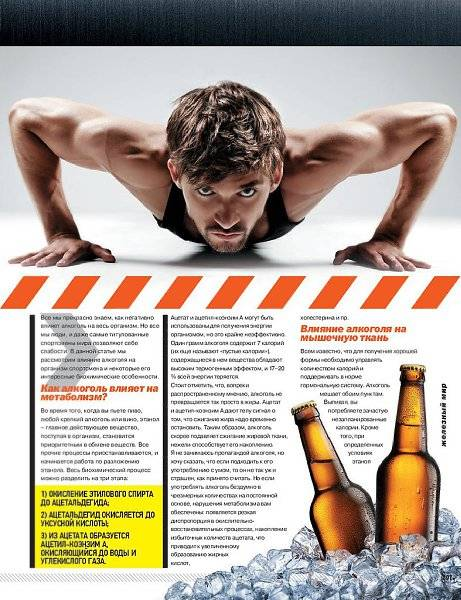 Режим силовых тренировок, гормоны и рост мышц   fpa