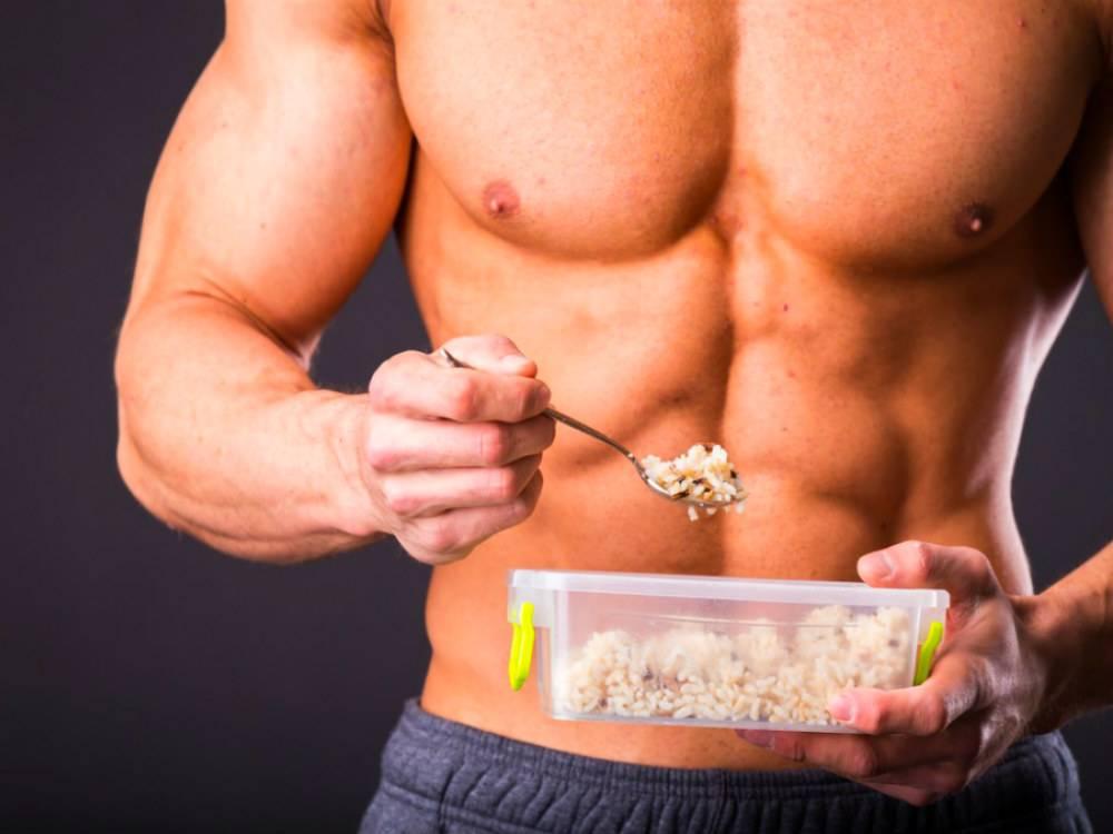 Как быстро набрать вес без вреда для здоровья