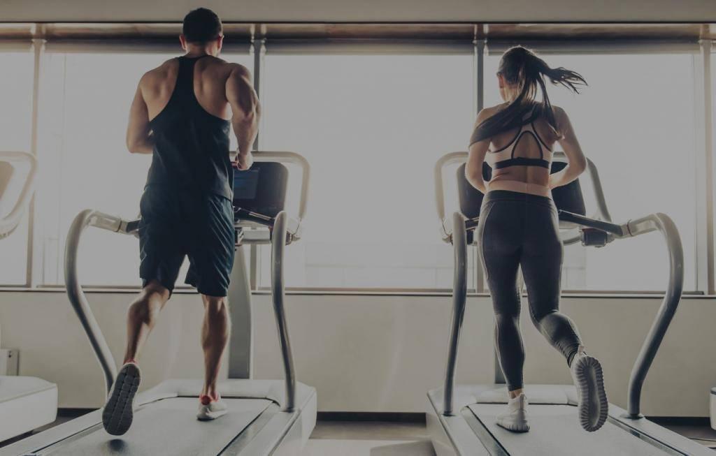 Здоровое сердце, крепкие нервы и рельефная фигура – результат кардио тренировок для сжигания жира у мужчин