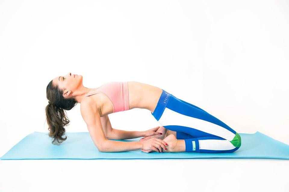Тренируем все тело. или как растут мышцы.