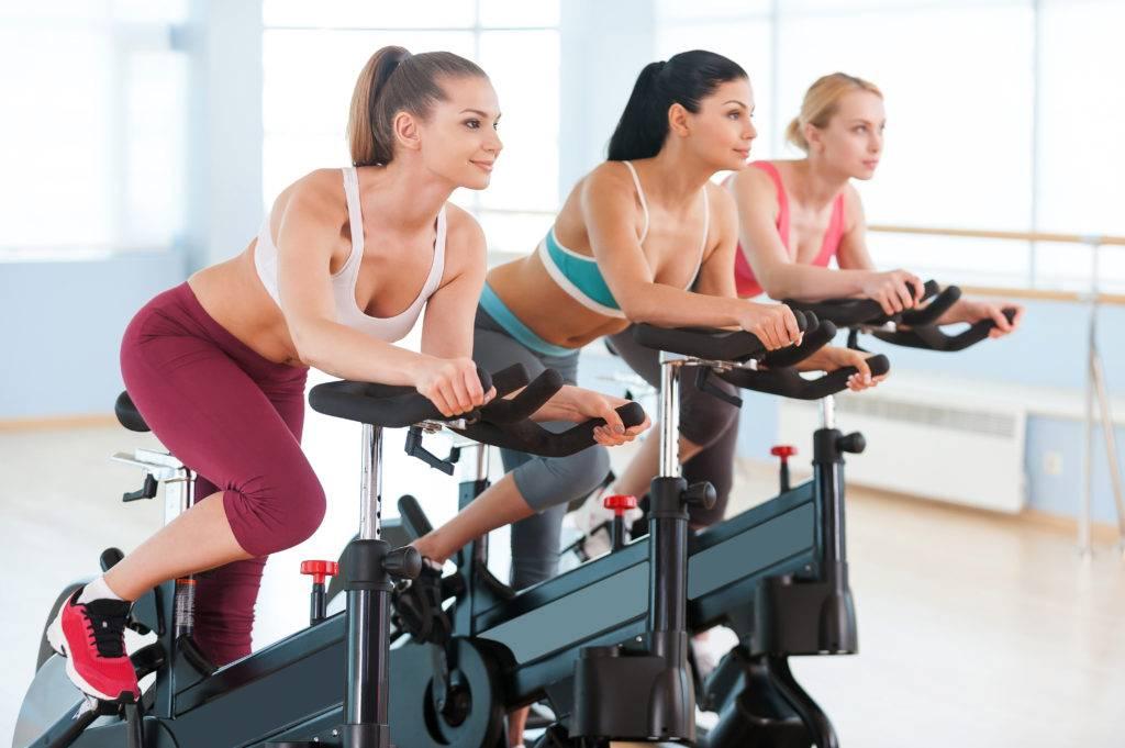 Можно ли заниматься фитнесом при варикозе?