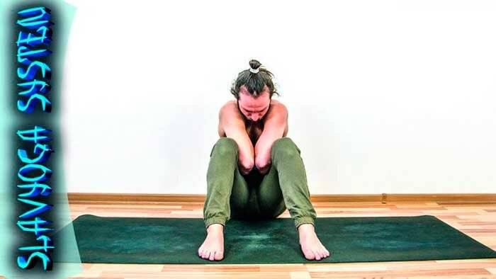 Лечение грудного кифоза: упражнения, гимнастика, массаж | компетентно о здоровье на ilive