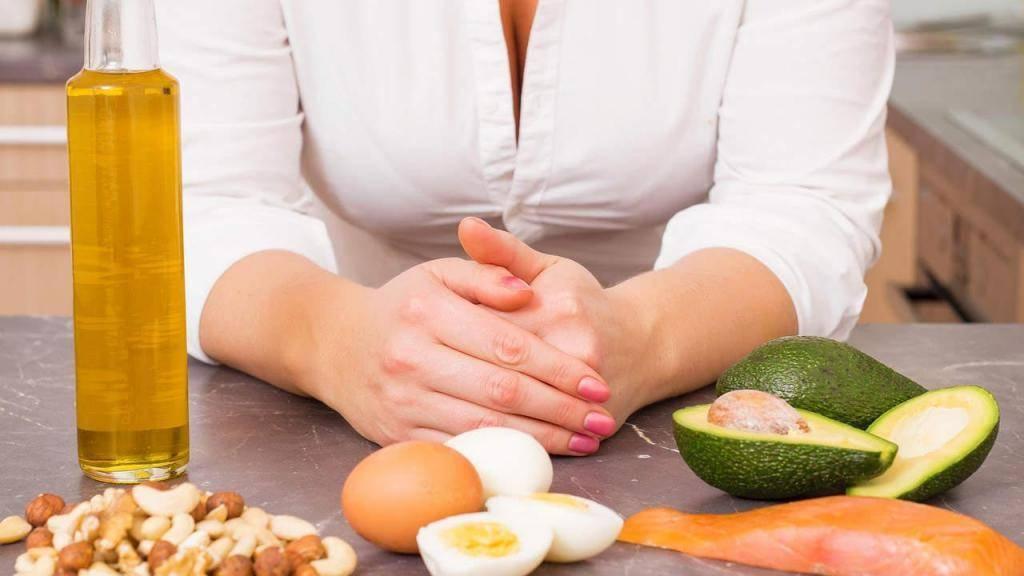 Полезные жиры. что это такое и с чем их едят?