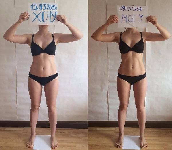 Сушка тела для девушек в домашних условиях - советы, диеты