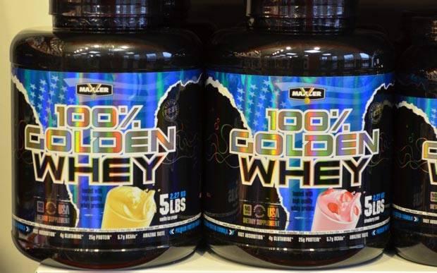 Как принимать 100% whey gold standard, особенности и состав протеина