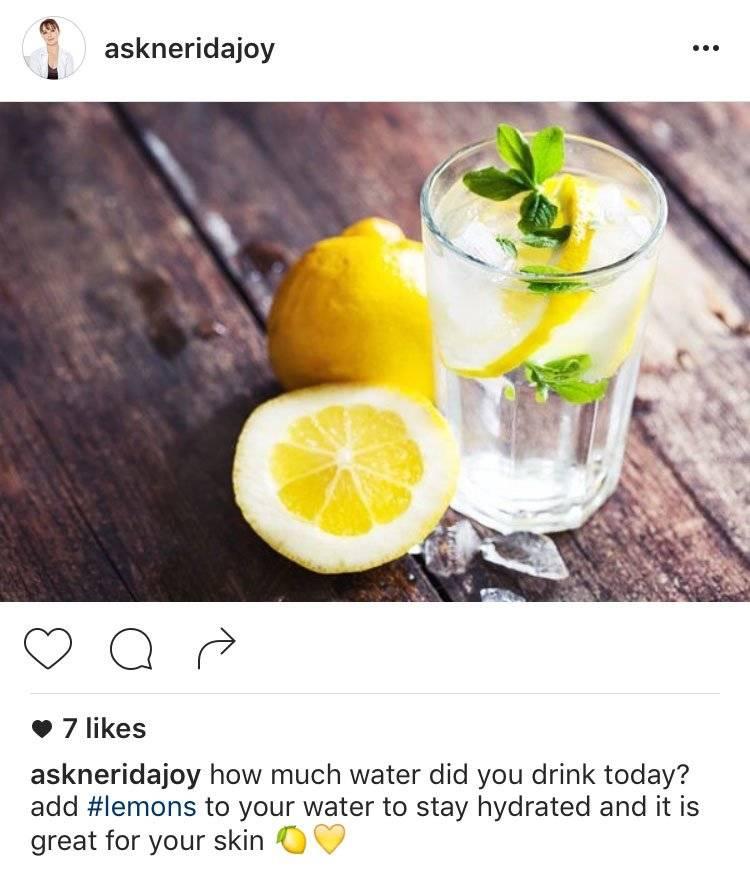 Полезные свойства воды с лимоном: 7 рецептов для похудения - мудрые советы