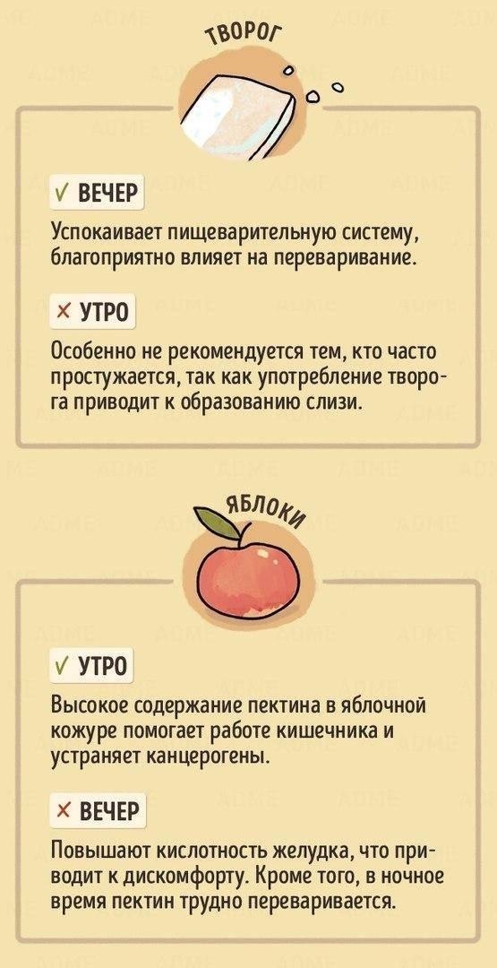 Как есть фрукты по этикету