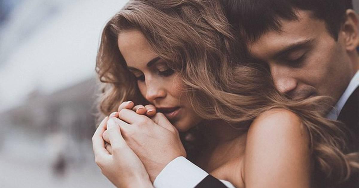 Может ли мужчина бросить любимую женщину