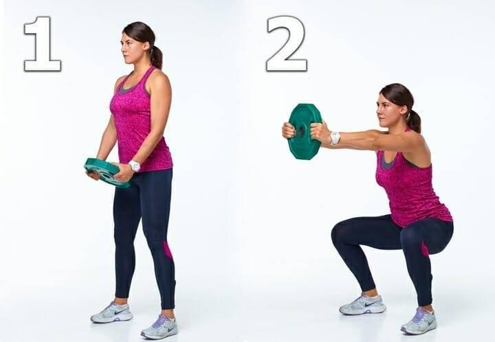 Жиросжигающие упражнения в домашних условиях: виды тренировок, лучшие комплексы