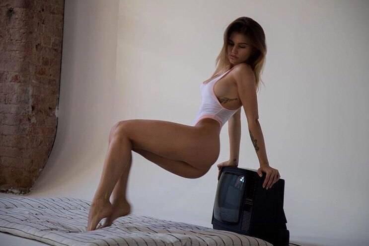 Как в реальной жизни выглядят знаменитые красавицы из инстаграм? ответ в нашей подборке) - omodejurnal