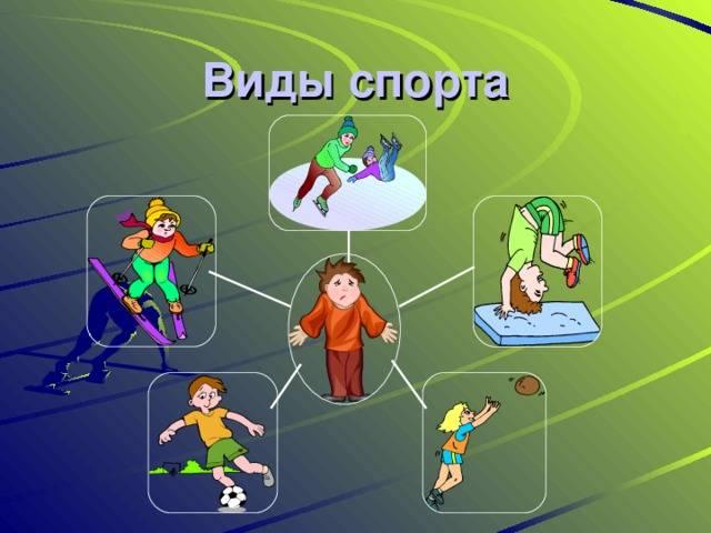 Популярные виды спорта в россии: список топ-10 самых известных, высокооплачиваемых, экзотических, традиционных и зрелищных видов в мире