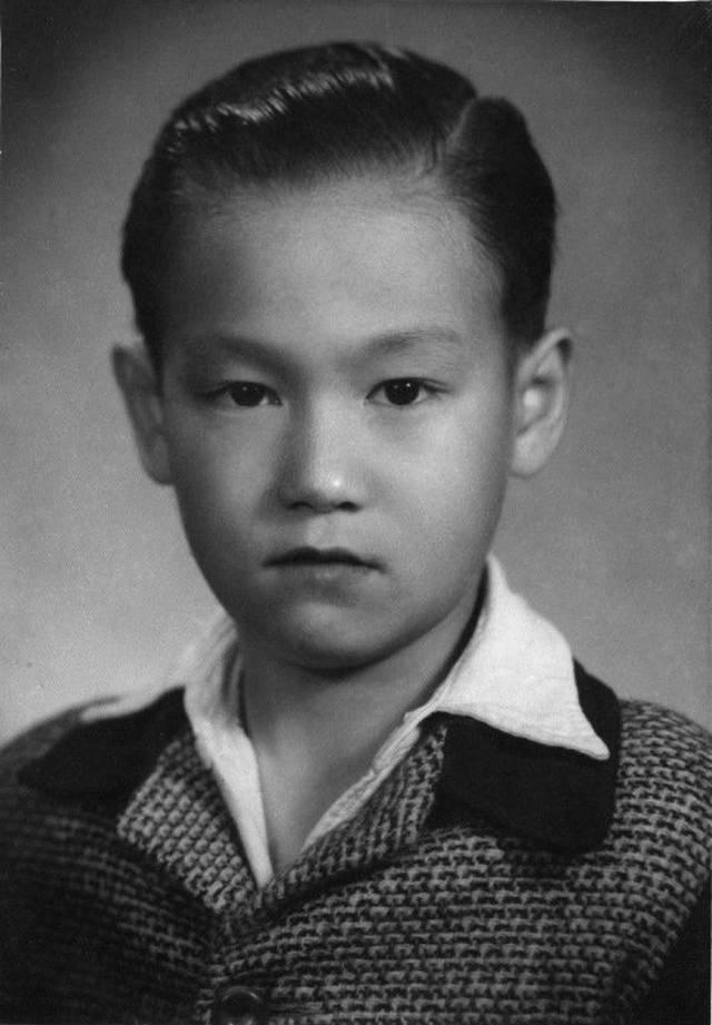 Как выглядел арнольд шварценеггер в молодости и детстве: фото, видео