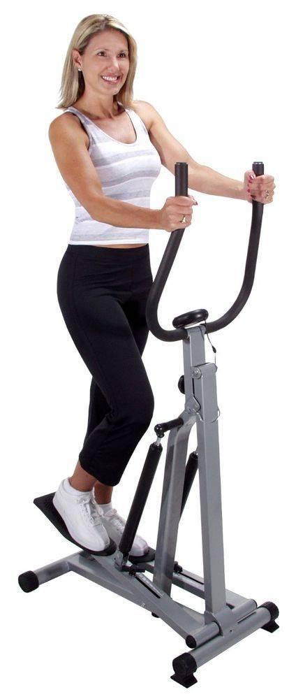 Какой тренажер самый эффективный для похудения в домашних условиях?