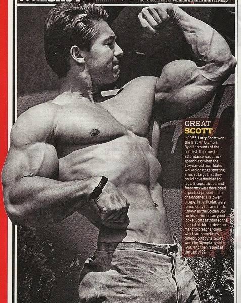 Ларри уильямс: пауэрлифтинг, рост, вес, биография, жим лежа, тяга, присед