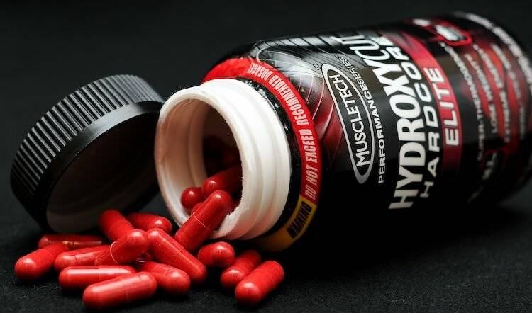 Термогеники (термодженики): как выбрать лучшие и принимать без вреда для здоровья?