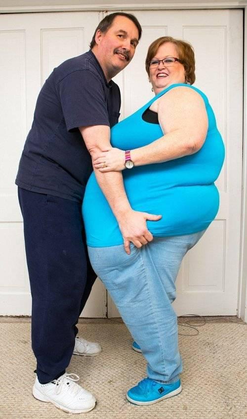 Почему люди толстые, полные? как жить толстому человеку?