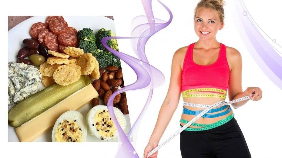 Как быстро похудеть после новогодних праздников